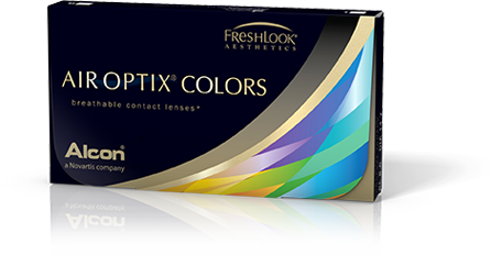 AIR OPTIX COLORS Contact Lens