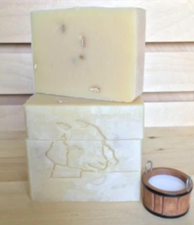 Goat milk soap: 5 benefits for your skin that will make you love it