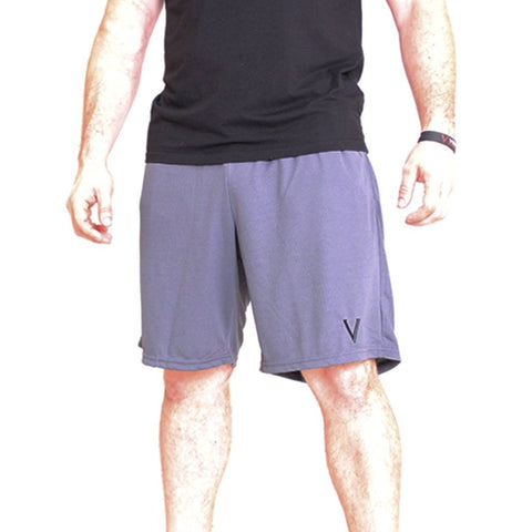 RapiDry Shorts (Iron Grey)