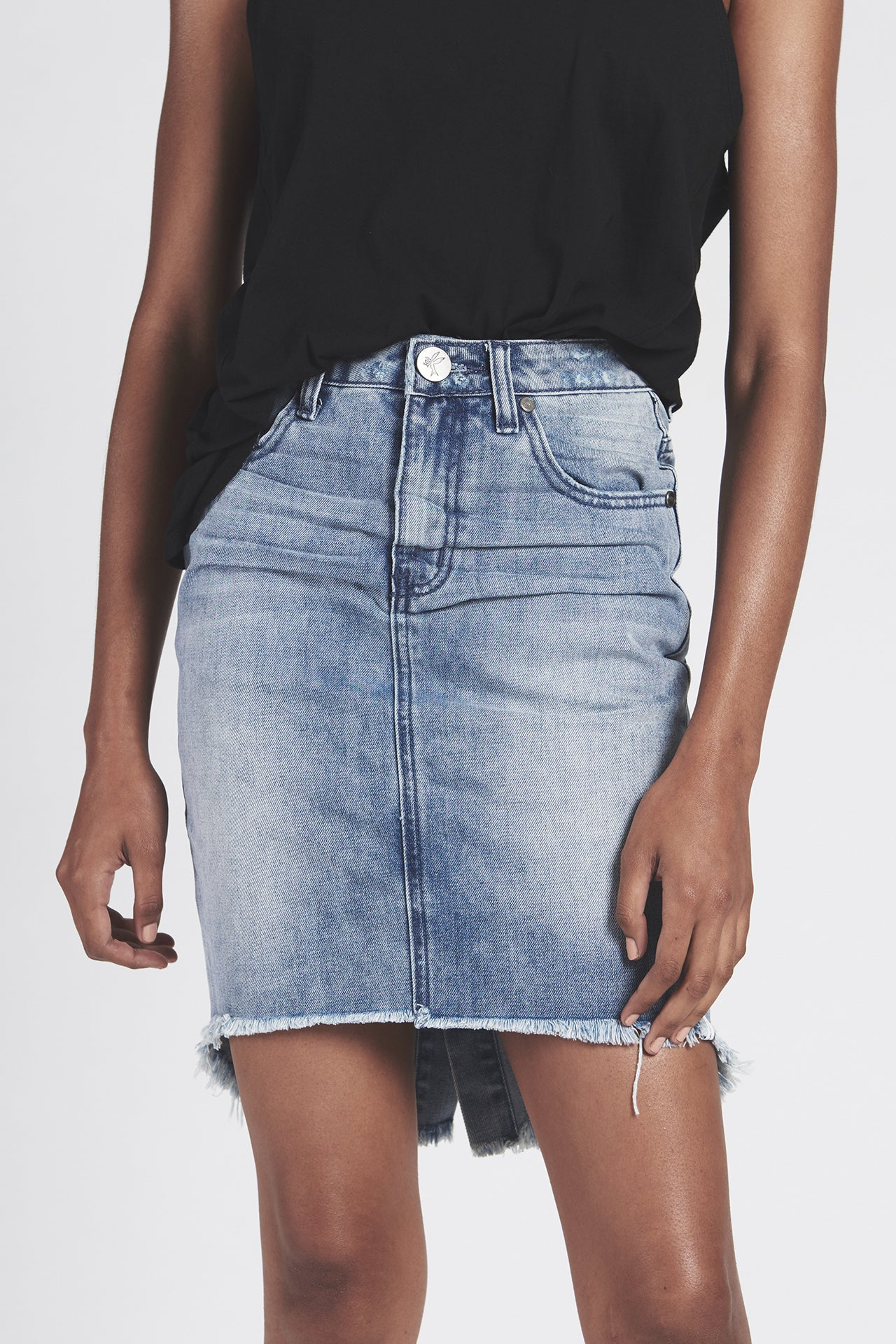 2020 Rocky High Waisted Skirt