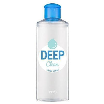 A'PIEU Deep Clean Clear Water