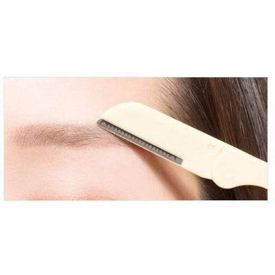 A'PIEU Folding Eyebrow Razor