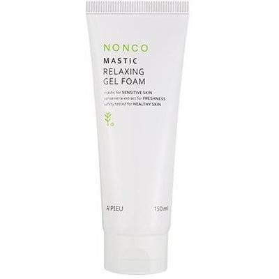 A'PIEU Nonco Mastic Relaxing Gel Foam