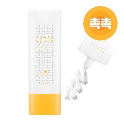 A'PIEU Power Block Daily Sun Cream SPF50+ PA++++