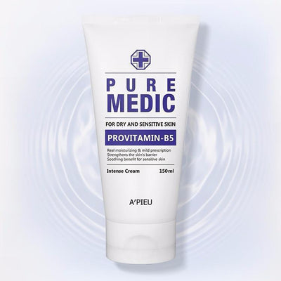 A'PIEU Pure Medic Intense Cream