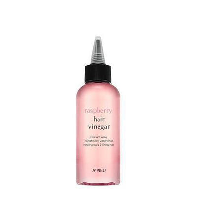 A'PIEU Raspberry Hair Vinegar Mini
