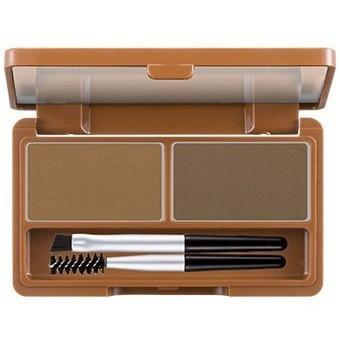 A'PIEU Shaping Brow KIT Light Brown