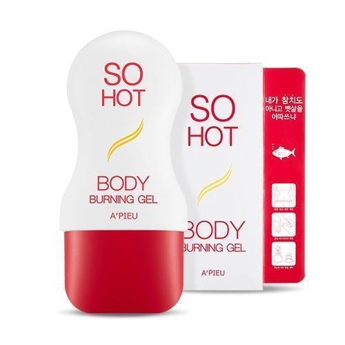 A'PIEU So Hot Body Burning Gel
