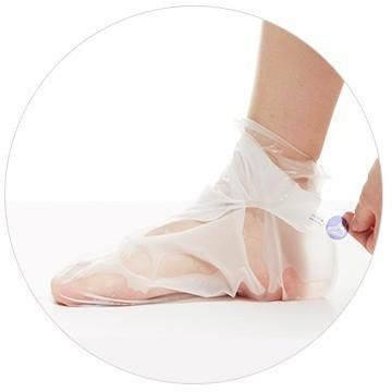 A'PIEU Soft Foot 30 mins Peeling Socks