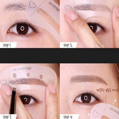 ARITAUM Brow Guide