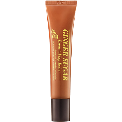 ARITAUM, Ginger Sugar Essential Lip Balm