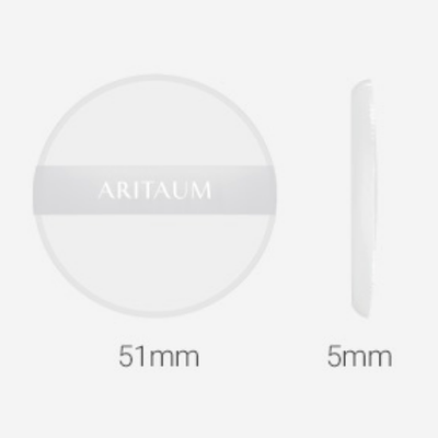 ARITAUM Silicon Cushion Puff