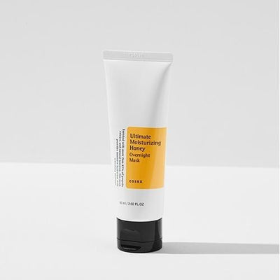 COSRX Ultimate Moisturizing Honey Overnight Mask