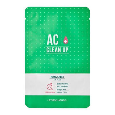ETUDE AC Clinic Intense Mask Sheet