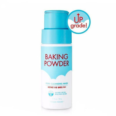 ETUDE Baking Powder Pore Cleansing Wash