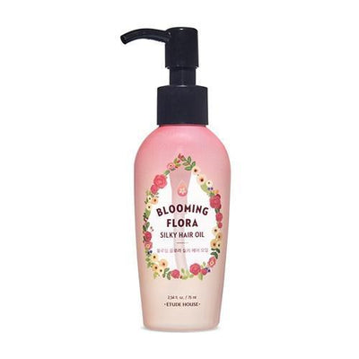 ETUDE Blooming Flora Silky Hair Oil