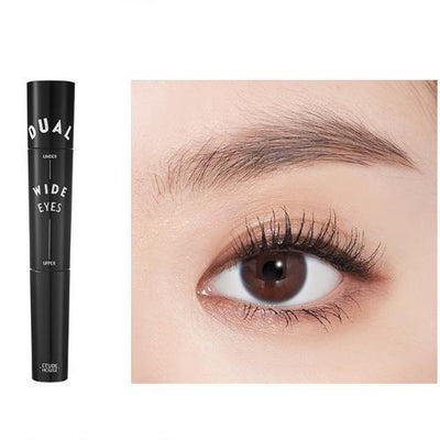 ETUDE Dual Wide Eyes Mascara