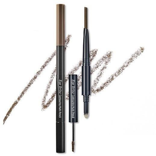 ETUDE Eye Brow Contouring Multi-Pencil