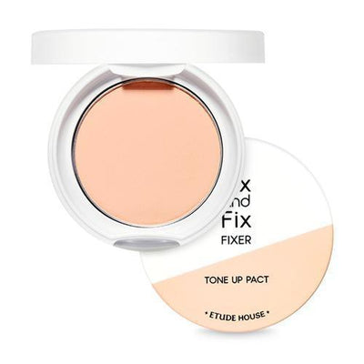 ETUDE HOUSE Fix and Fix Tone Up Pact