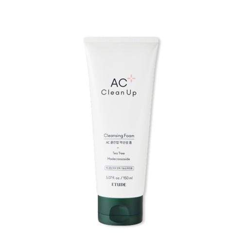 ETUDE HOUSE AC Clean Up Cleansing Foam