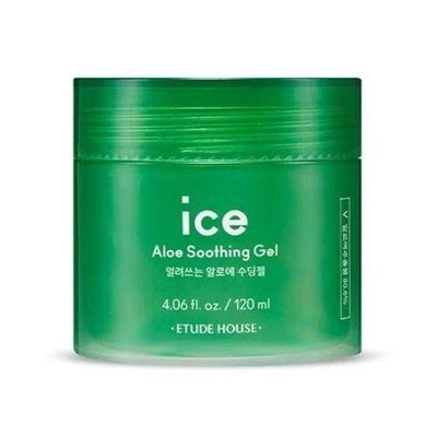 ETUDE HOUSE Ice Aloe Soothing Gel