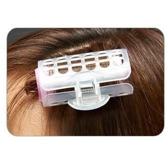 ETUDE My Beauty Tool, Pincers Hair Rollers