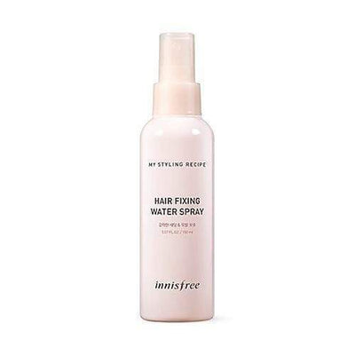 innisfree Hair Fixing Water Spray