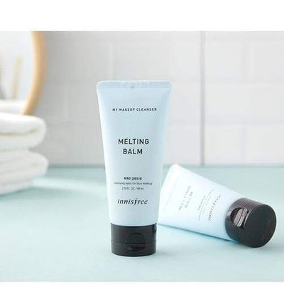 innisfree My Makeup Cleanser Melting Balm