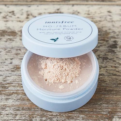 innisfree No-Sebum Moisture Powder