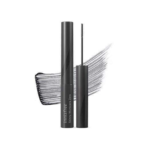innisfree Skinny Waterproof Microcara Mascara