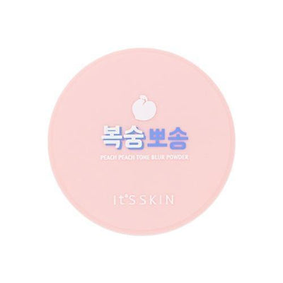 It'S SKIN Peach Peach Tone Blur Powder