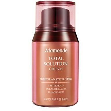 Mamonde Total Solution Cream