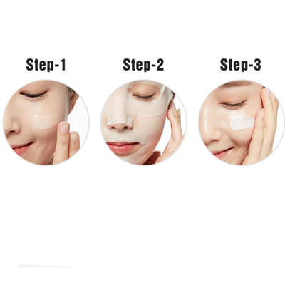 MISSHA 3-STEP Lifting Mask