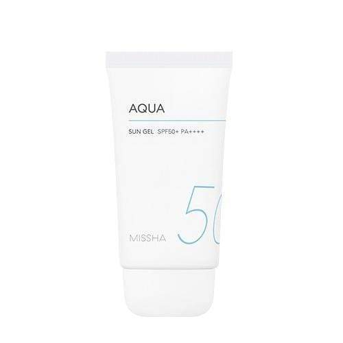 MISSHA All Around Safe Block Aqua Sun Gel