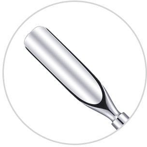 MISSHA Dual Cuticle Pusher