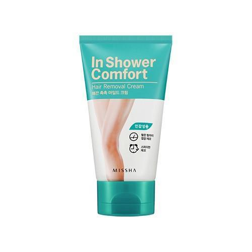 MISSHA In-Shower Comfort Hair Removal Cream