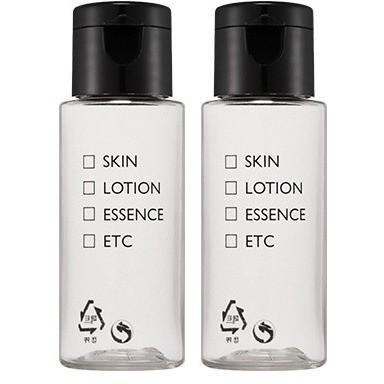 MISSHA Skin Lotion Bottle 2ea