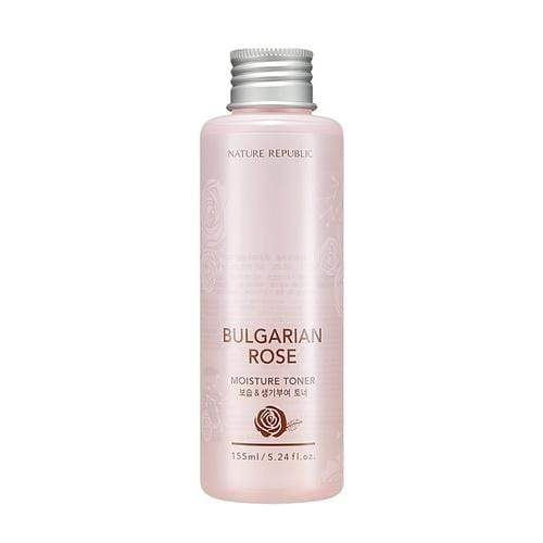 NATURE REPUBLIC Bulgarian Rose Moisture Toner