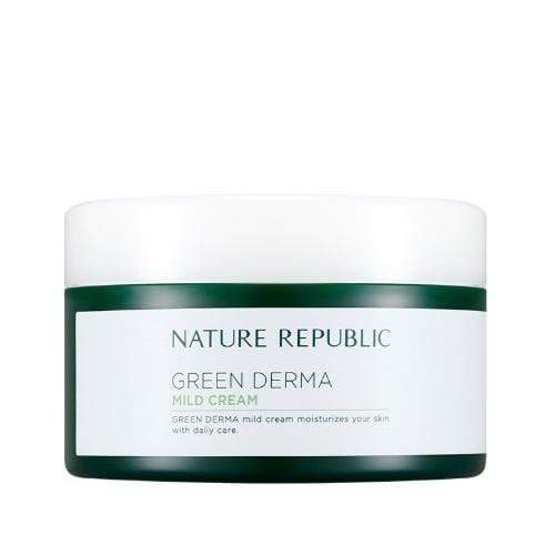 NATURE REPUBLIC Green Derma Mild Cream