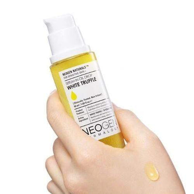 NEOGEN DERMALOGY White Truffle Serum In Oil Drop