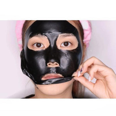 SECRET KEY Black Out Pore Peel-Off Pack