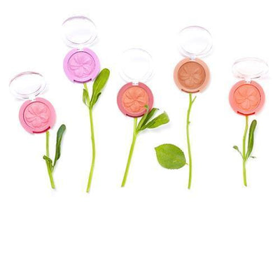 THE FACE SHOP Blush Pop Flowers