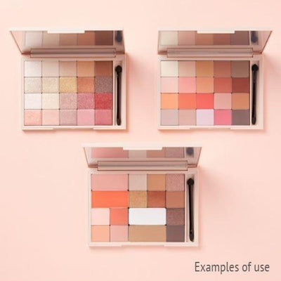 THE FACE SHOP Mono Cube Magnetic Palette Case