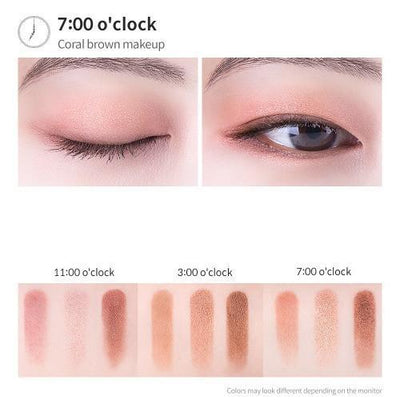 TONYMOLY LABIOTTE MOMENTIQUE Time Shadow