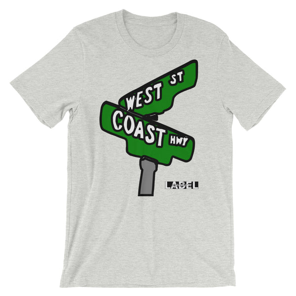 West Coast The Best Coast
