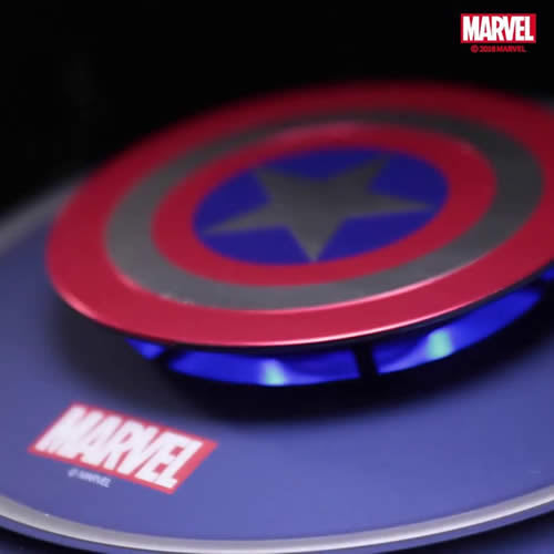 MARVEL AIR PURIFIERS