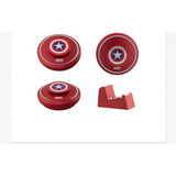 Marvel Aladdin Air Purifier with E-Nano Filter - Captain America