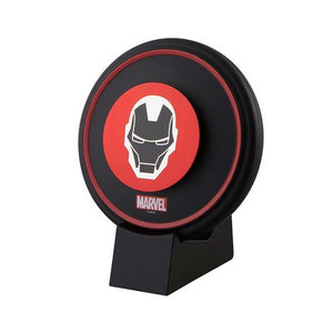 Marvel Aladdin Air Purifier with E-Nano Filter - Iron Man