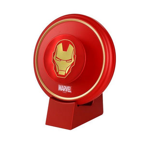 Marvel Aladdin Cordless Air Purifier with E-Nano Filter - Iron Man