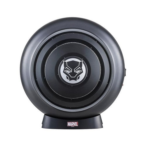 Marvel Habanero 1 Air Purifier with E-Nano Filter - Black Panther